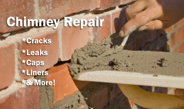 Chimney Repair in Hartford, CT