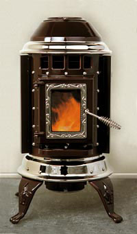 Thelin Stoves Little Gnome Pellet Heater Chimney Sweeping And Chimney Repair Hartford Ct