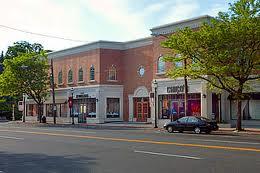 Fairfield CT city pic 2