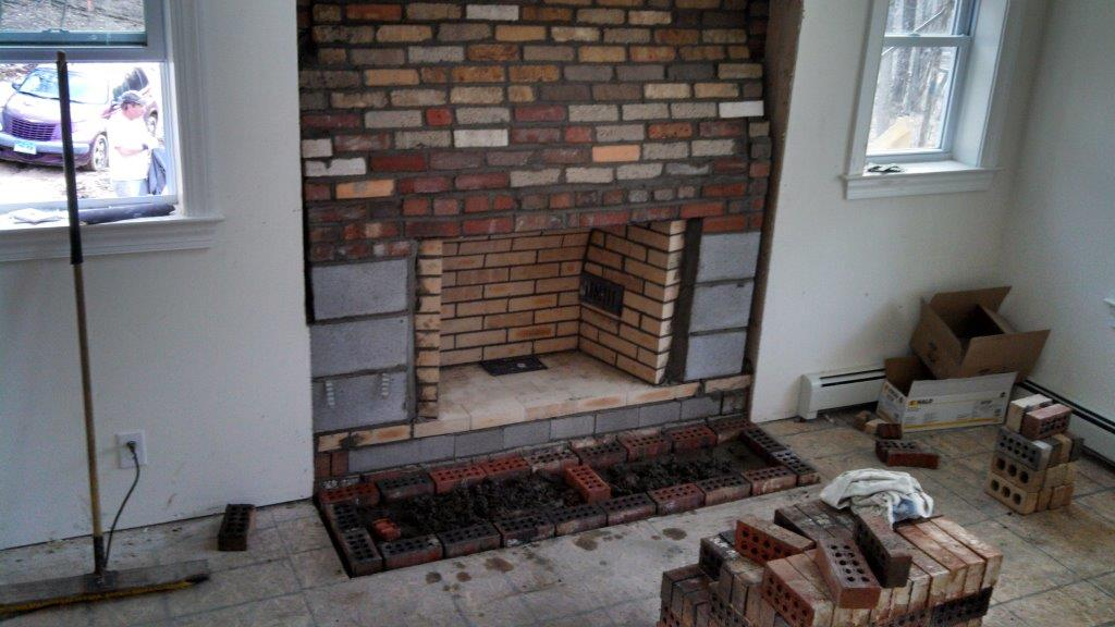 Fireplace Rebuild IMG 20130404 175753 184 Vernon Complete Chimney Sweeping  and Home Design Plan The Best 100 Image Collections nickbarron co