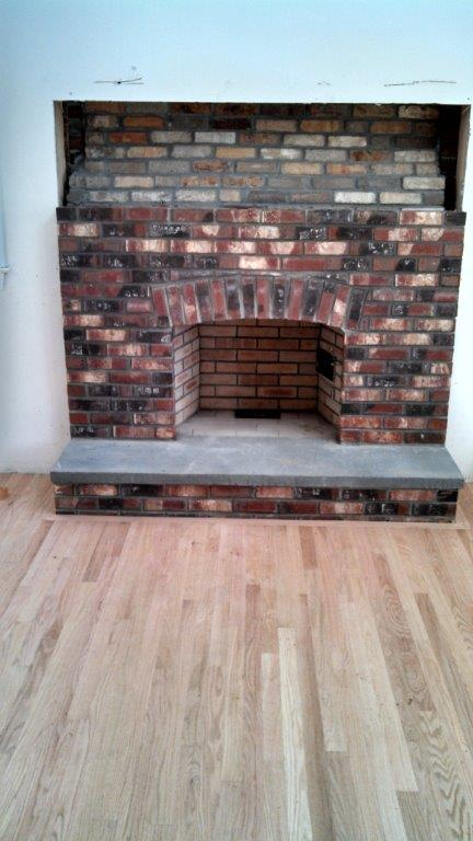 rebuild fireplace. Fireplace Rebuild IMG 20130409 160110 713  2 160309 473 Vernon Complete Chimney Sweeping and
