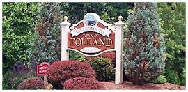 tolland