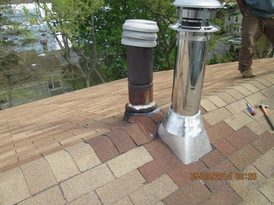 Why Furnace Flues Need Yearly Inspection And Cleaning