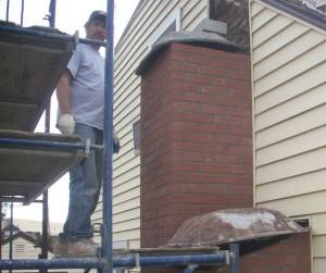 Insured Chimney Sweep - Safeside Chimney
