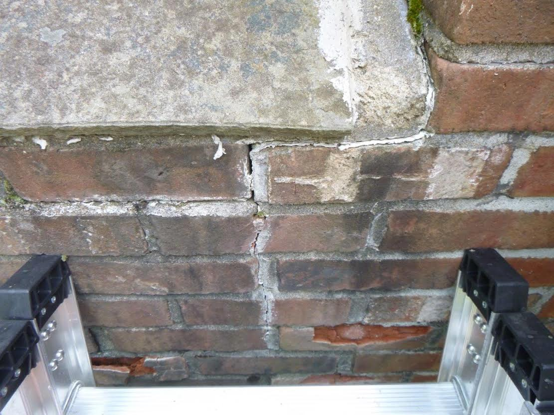 Coventry Fireplace Shoulder Rebuild Chimney Sweeping And